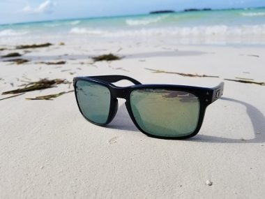tips for choosing protective sunglasses