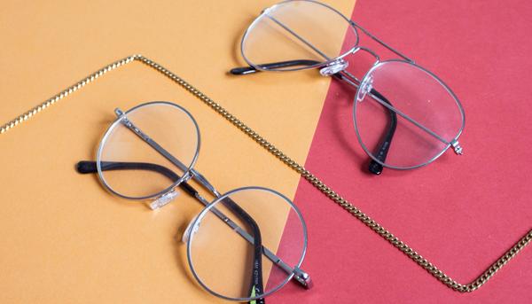 Pair glasses